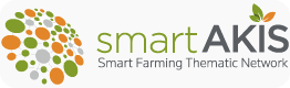 Smart-AKIS Logo