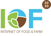 Start of Internet of Farm 2020 project