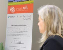 Successful start of Smart AKIS Innovation Workshops