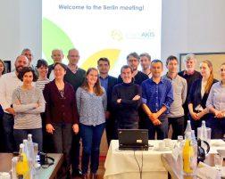 Smart AKIS meeting in Berlin & upcoming Innovation Workshops