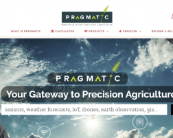 Meet PRAGMATIC – Marketplace for Precision Agriculture