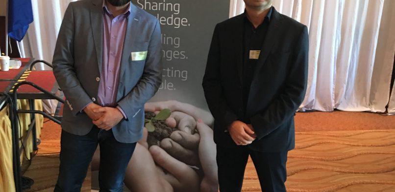 Smart AKIS at EIP-AGRI Seminar on Digital Innovation Hubs