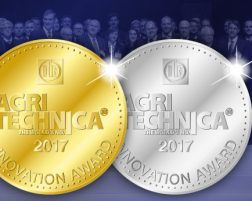 Agritechnica 2017 – Innovative technologies for the future of agriculture