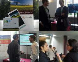 Smart AKIS at CEMA Summit 2017 on Agriculture 4.0