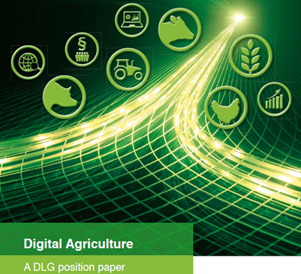 "DLG publishes the Position Paper ""Digital Farming"""