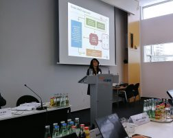 CEMA presents Smart-AKIS to VDMA experts